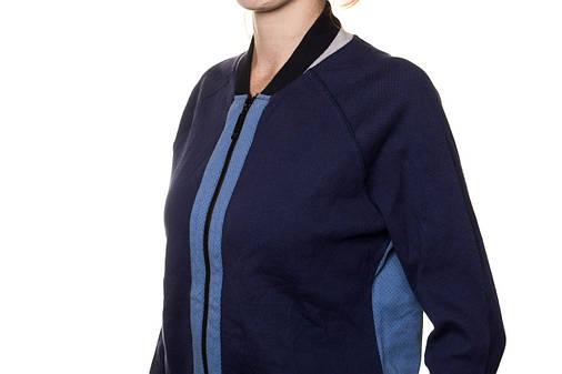 Кофта Brunotti ustiano women pullover eclips M, фото 2