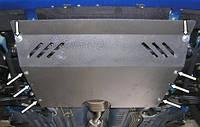 Защита двигателя Джили CK / Geely CK 2005