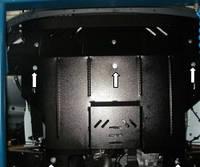 Защита двигателя Форд Транзит / Ford Transit 2006-2013, фото 1