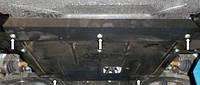 Защита двигателя Форд Транзит / Ford Transit/Transit Custom 2013-, фото 1