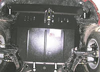 Защита двигателя Джили ФЦ / Geely FC 2006-2011, фото 1