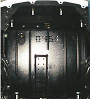 Защита двигателя Джили Панда / Geely Panda LC Cross 2012-