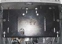 Защита двигателя Грит Волл Хавал / Great Wall Haval H6 2013-, фото 1