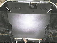Защита двигателя Хафей Сигма / Hafei Sigma 2007-