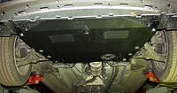 Защита двигателя Хонда Сивик / Honda Civic VII 2001-2006, фото 1
