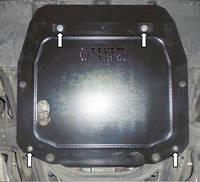 Защита двигателя Хонда Пилот / Honda Pilot 2012-, фото 1