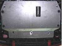 Защита двигателя Хюндай Ацент / Hyundai Accent III 2006-2010
