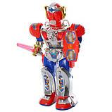 Интерактивный робот Фіктер, фото 2