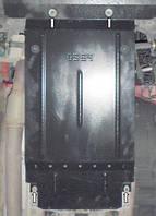 Защита двигателя Хюндай Генезис / Hyundai Genesis Coupe 2009-2014
