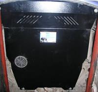 Защита двигателя Хюндай Гетз / Hyundai Getz 2002-2011, фото 1