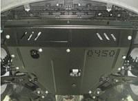 Защита двигателя Хюндай I-20 / Hyundai I-20 2012-2015, фото 1