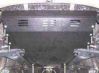 Защита двигателя Хюндай I-10 / Hyundai I-10 2007-2014, фото 1