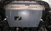 Защита двигателя Хюндай СантаФе / Hyundai Santa Fe 2001-2006, фото 1