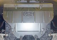 Защита двигателя Инфинити FX37 / Infiniti FX 30D/FX 37 2009-