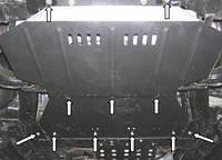 Защита двигателя Инфинити QX56 / Infiniti QX 56 2004-2010, фото 1