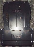 Защита двигателя Исузу Д-Макс / Isuzu D-Max 2014-