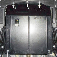 Защита двигателя Жак Джей 2 / Jac J2 2013-