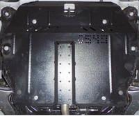 Защита двигателя Жак Джей 5 / Jac J5 2013-