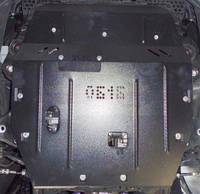 Защита двигателя Жак С3 / Jac S3 2015-