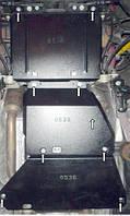 Защита двигателя Джип Гранд Чироки / Jeep Grand Cherokee 2013-, фото 1