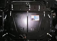 Защита двигателя Киа Серато / Kia Cerato II 2009-2012