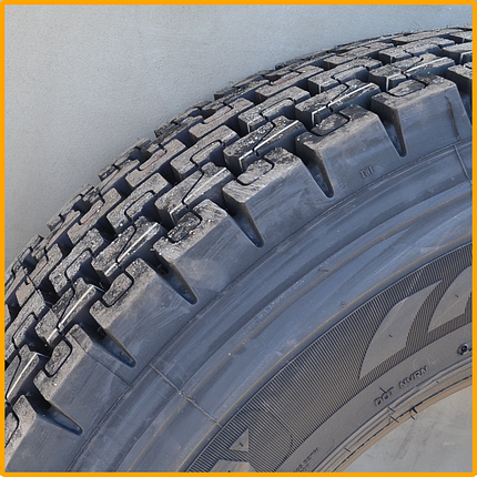Грузовая шина Fronway HD 919 (Ведущая) 315/80R22.5, фото 2