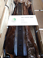 Нож на гильотину для металла 1080*140*35 сталь 6ХВ2С