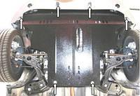 Защита двигателя Лянча Епсилон / Lancia Ypsilon 2003-2011, фото 1