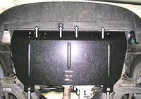 Защита двигателя Лянча Епсилон / Lancia Ypsilon 2011-