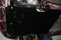 Защита двигателя Лифан 320 / Lifan 320 2011-, фото 1