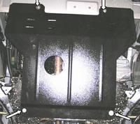 Защита двигателя Лифан 520 / Lifan 520 2005-