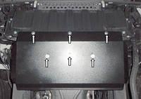 Защита двигателя МАН ТЖС / MAN TGS 33.360 6х4 2013-, фото 1