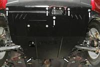 Защита двигателя Лифан Х60 / Lifan Х60 2011-, фото 1