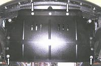 Защита двигателя Линкольн МКХ / Lincoln MKX 2006-
