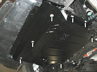 Защита двигателя Мазда 3 / Mazda 3 2009-2013, фото 1