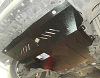 Защита двигателя Мазда 5 / Mazda 5 2005-2010, фото 1