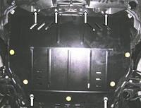 Защита двигателя Мазда 6 / Mazda 6 GH 2007-2012