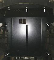 Защита двигателя Мерседес-бенц Спринтер / Mercedes-Benz Sprinter 2006-2012, фото 1