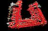 КПС-8П Культиватор