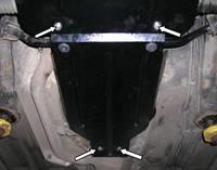 Защита двигателя Мерседес-бенц W210 / Mercedes-Benz W 210 1995-2001, фото 1