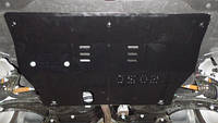 Защита двигателя МЖ-3 Кросс / MG-3 Cross 2013-