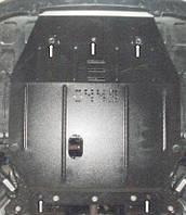 Защита двигателя МЖ-350 / MG-350 2012-