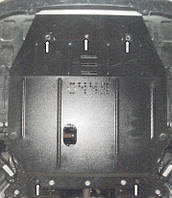 Защита двигателя МЖ-5 / MG-5 2013-
