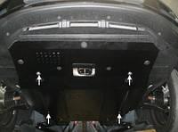 Защита двигателя МЖ-6 / MG-6 2012-, фото 1