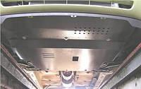 Защита двигателя Митсубиши Кольт / Mitsubishi Colt 2004-2009-