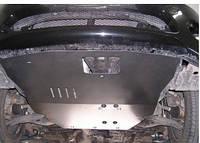 Защита двигателя Митсубиши Грандис / Mitsubishi Grandis 2003-2011