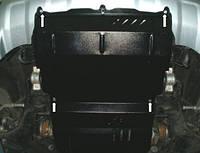 Защита двигателя Митсубиши Л200 / Mitsubishi L200 2006-2014