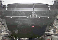 Защита двигателя Митсубиши Оутландер / Mitsubishi Outlander 2003-2010
