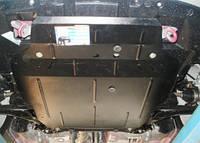 Защита двигателя Митсубиши Оутландер / Mitsubishi Outlander XL 2005-2012