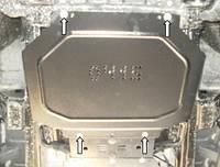 Защита двигателя Митсубиши Паджеро Спорт / Mitsubishi Pajero Sport 2008-2016